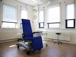 Onze kliniek